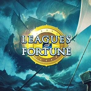Азартная игра Leagues of Fortune - играть бесплатно, без смс и регистрации